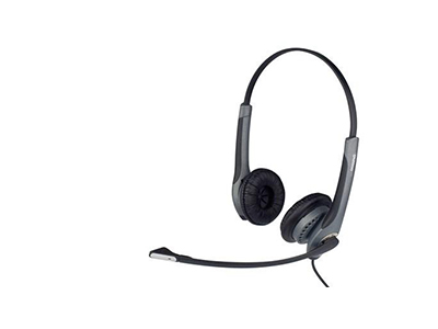 JABRA GN2000™ DUO NOISE CANCELING IP